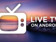 How to Watch Live TV on Android Device for Free